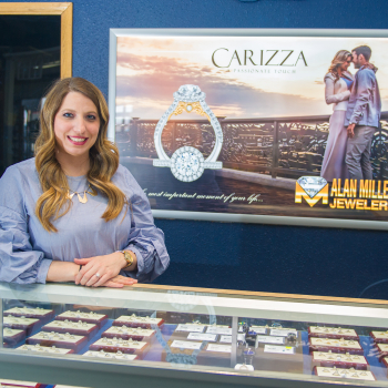 - Meet the jewelry experts at Alan Miller Jewelers in Oregon, OH